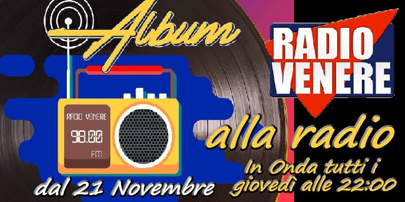 Album alla Radio
