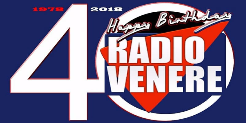 QUARANT'ANNI DI RADIO VENERE i Podcast